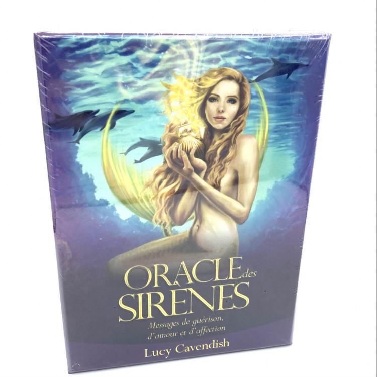 ORACLE DES SIRENES